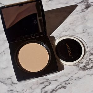 Never Used Lancome Dual Finish in Matte Amanda III